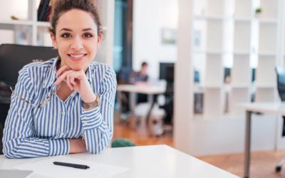Puestos especializados: posiciones administrativas
