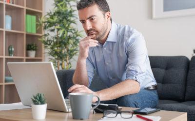 Cuándo es conveniente el Home Office y cómo organizarse