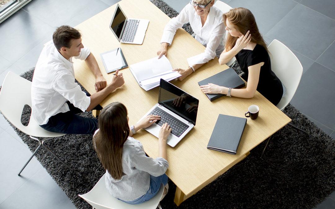 Subcontratación de personal bajo el esquema de servicios especializados